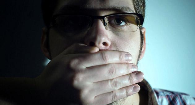 pisarze boją się inwigilacji