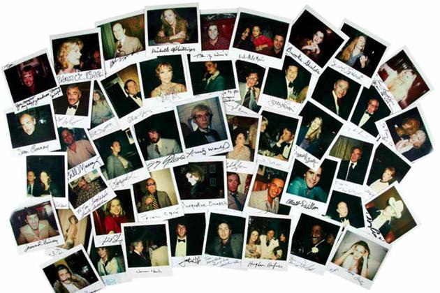 polaroidowi pisarze