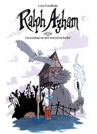 Ralph Azhan tom 1