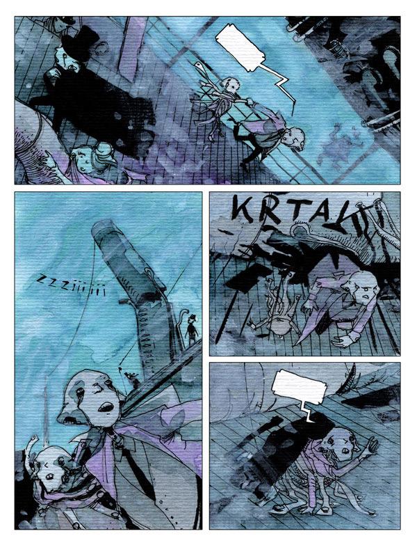 Rewolucje tom 8 strona 4