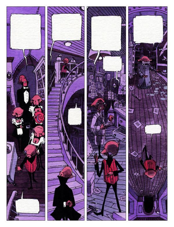 Rewolucje tom 8 strona 5