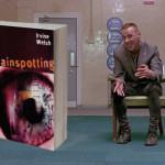 """""""Trainspotting"""" Irvine?a Welsha ulubioną szkocką książką minionego półwiecza"""