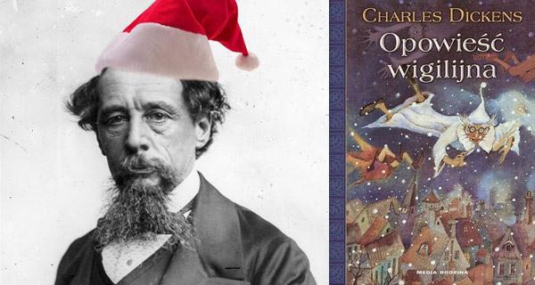 Dickens-Opowiesc-wigilijna