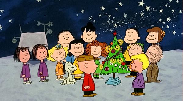 Gwiazdka Charliego Browna