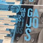 """""""Gajos"""" nagrodzony Piórem Fredry za Najlepszą Książkę Roku 2013"""