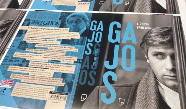 Gajos - Pióro Fredry