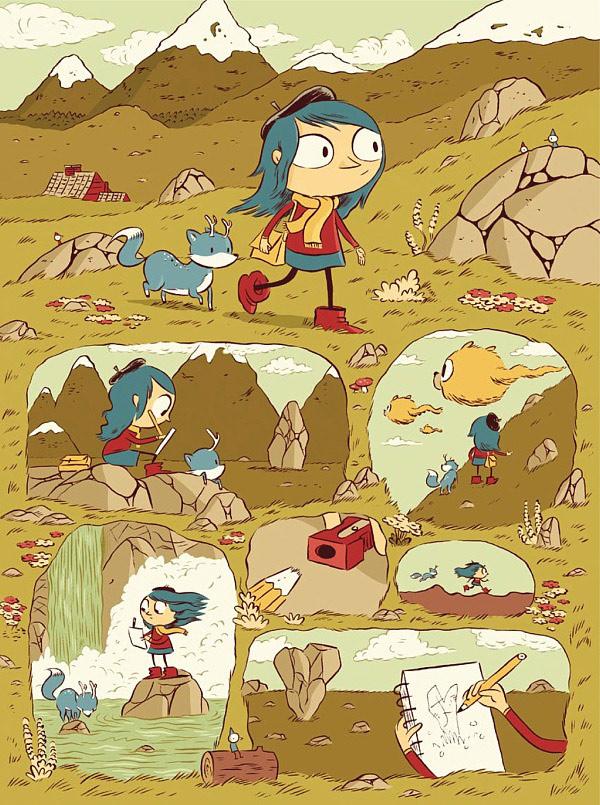 Hilda i Troll-7