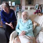 Najstarsza autorka romansów zmarła w wieku 105 lat