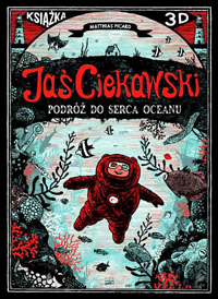 Jaś Ciekawski