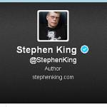 Stephen King założył konto na Twitterze