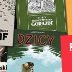 6 komiksów dla czytelników literatury faktu