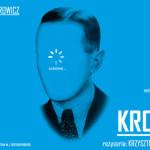 """Teatr Polski we Wrocławiu wystawił """"Kronosa"""" Gombrowicza"""