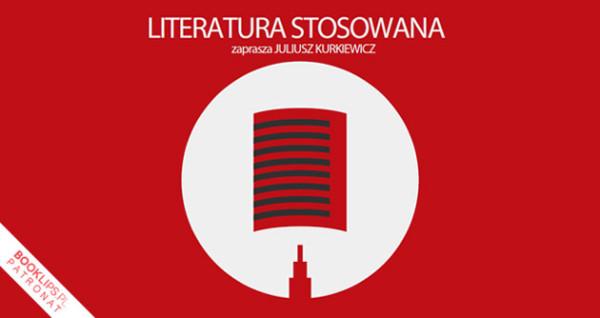literatura stosowana 19.12.