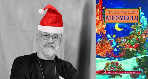 Pratchett Wiedzmikolaj
