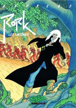 Rork - Duchy