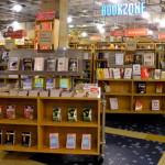 Opublikowano listę 100 największych bestsellerów 2013 roku w USA