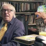 Ray Bradbury o pisaniu w bibliotece