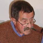 Günter Grass nie napisze już więcej powieści?