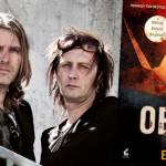 """""""Obłęd"""" – pierwszy tom szwedzkiej trylogii kryminalnej """"Oblicza Victorii Bergman"""" już w księgarniach"""