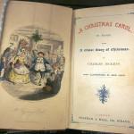 """""""Opowieść wigilijna"""" Dickensa inspirowana amatorskimi opowiadaniami pracownic fabryk z Lowell?"""