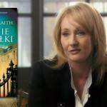 Prawnik odpowiedzialny za przeciek ws. pseudonimu J. K. Rowling został ukarany przez brytyjską izbę adwokacką