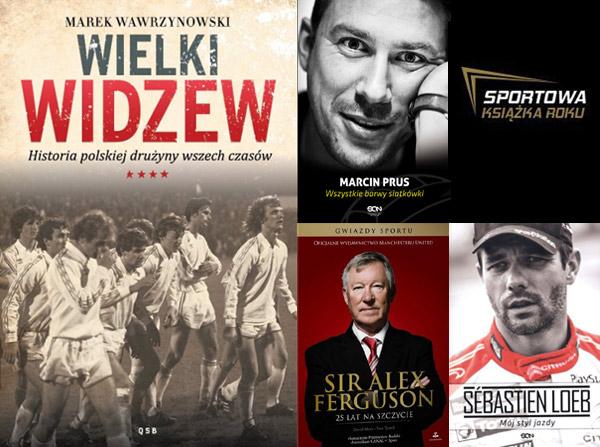Sportowa Książka Roku 2013