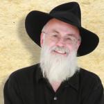 Współczesny bajarz Terry Pratchett