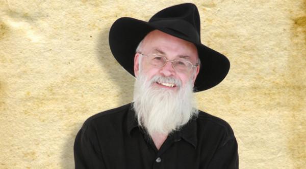 Terry Pratchett - bajarz