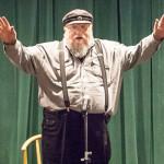 10 wskazówek, które pomogą ci napisać własną sagę fantasy wg George?a R. R. Martina