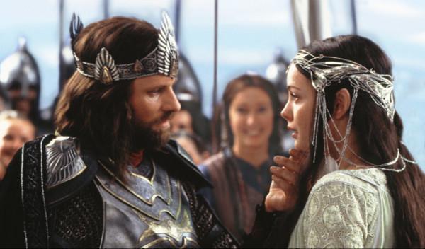 Arwena-Aragorn-Tolkien