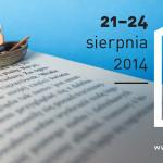 Znamy termin i temat wiodący trzeciej edycji festiwalu Literacki Sopot