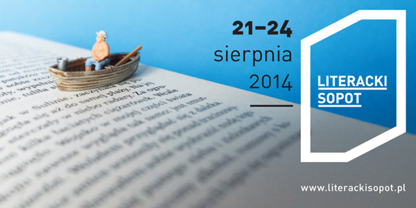 Literacki Sopot - 2014