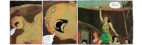 Za Imperium tom 2 - rysunek 1