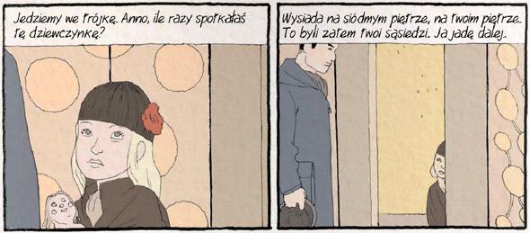 Dzienniki rosyjskie - rysunek