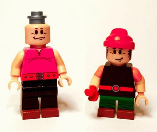 kik2-figurki