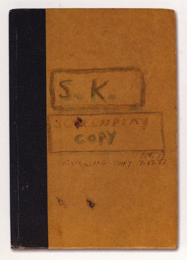 Kubrick - Lśnienie - okładka