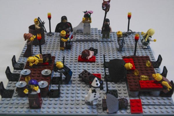 lego sceny - 1