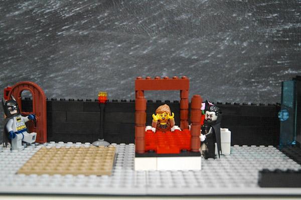 lego sceny - 2
