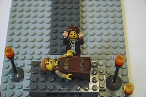 lego sceny - 5