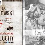 """Nowy singiel Wojtka Mazolewskiego to ścieżka dźwiękowa do """"Karaluchów"""" Jo Nesb?"""