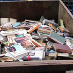Norweskie wydawnictwa wysłały w 2013 roku na przemiał ponad 830 tysięcy książek