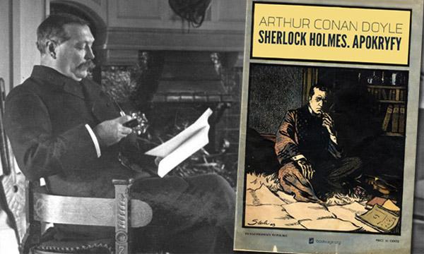 Sherlock - Apokryfy