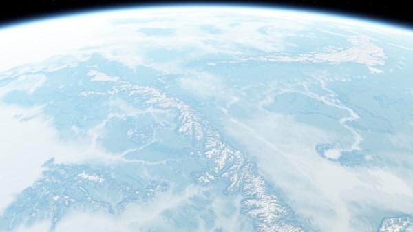 Środziemie z kosmosu - 1
