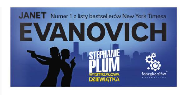 Stephanie Plum - Wystrzałowa 9 - fragment