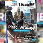 """Marcowy numer """"Literadaru"""" już do przeczytania w sieci"""