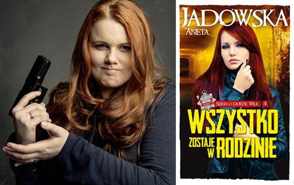 Aneta Jadowska - wywiad3