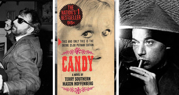 Candy - premiera