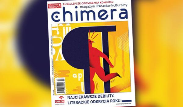 Chimera - 3 / 2014