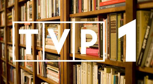 Co czytać - TVP 1