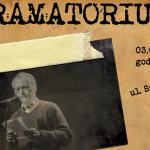 Krakowscy aktorzy czytają opowiadania Dona DeLillo